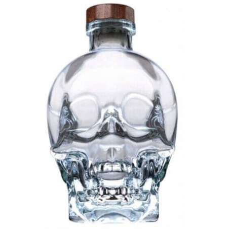 VODKA CRYSTAL HEAD BOTELLON 1.75 L