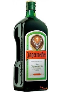 JAGERMEISTER BOTELLON 1.75 L