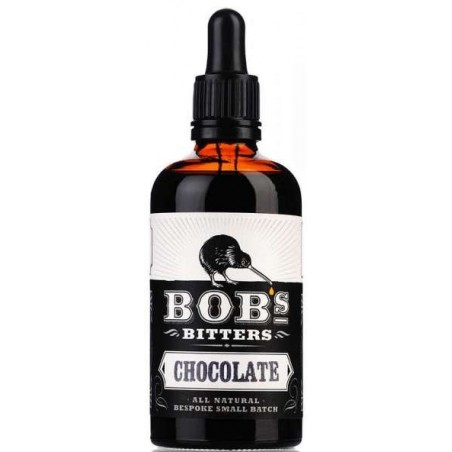 BOB'S BITTERS CHOCOLATE