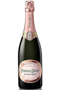 Champagne Perrier Jouet Blason Rose