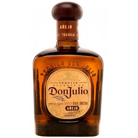 TEQUILA DON JULIO AÑEJO