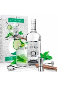 RON BOTRAN PACK MOJITO TIME
