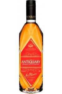WHISKY THE ANTIQUARY FINEST