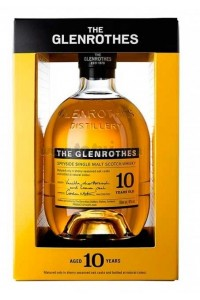 WHISKY THE GLENROTHES 10 AÑOS