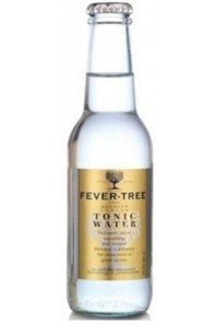 FEVER TREE TONIC WATER -...