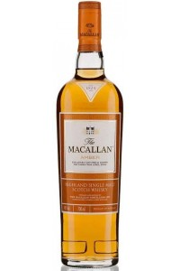 WHISKY MACALLAN AMBER 12 AÑOS