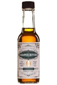 SCRAPPY'S BITTERS CARDAMOMO