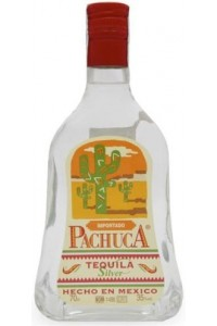 TEQUILA PACHUCA SILVER