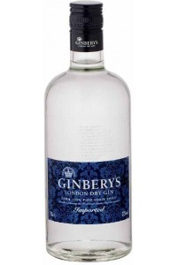 GINBERY'S