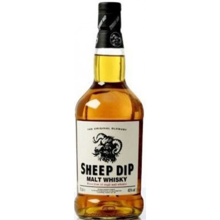 WHISKY SHEEP DIP